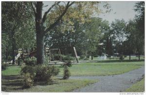 Saint Marc, SHAWINIGAN FALLS, Quebec, Canada, 40-60´s
