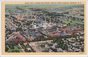 Kodak Park, Rochester NY