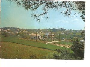 Postal 023898 : Urbanizacion Can Falguera. Palau de Plegamans