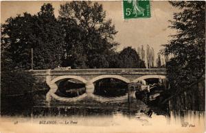 CPA Bizanos - Le Pont (450390)
