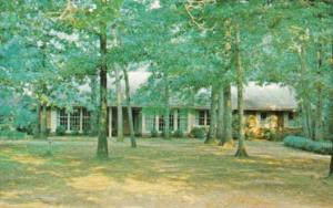Georgia Plains Jimmy Carter's Home