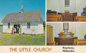 Nebraska Keystone The Little Church
