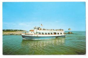 MV Cross Rip Martha's Vineyard Oak Bluffs MA