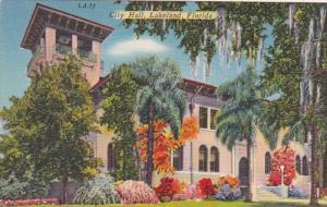 Florida Lakeland City Hall