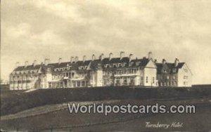 Turnberry Hotel England, United Kingdon of Great Britain 1924