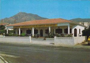 Spain Beanalmadena Costa del Sol El Cortijo Holandes Restaurant & Bar