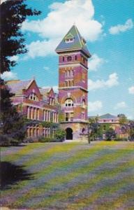 Indiana Lafayette Heavilon Hall Purdue University