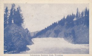 YELLOWSTONE National Park , 1914 ; #2