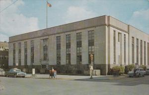 United States Post Office, GARY, Indiana, 40-60's