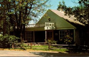 Pennsylvania Boiling Springs Allenberry Resort Inn and Playhouse On The Yello...