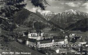 Bayr Hockgebirge Swizerland, Schweiz, Svizzera, Suisse Kloster Ettal Bayr Hoc...