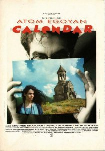 CPM AK Calendar CINEMA FILM (780866)