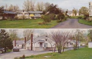 Indiana Nashville Singing Pines Motel