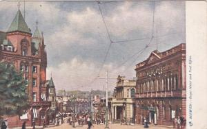 TUCK : NORWICH , UK, 00-10s ; Royal Hotel & Post Office