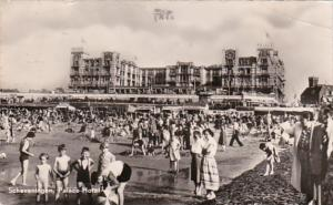 Netherlands Scheveningen Palace Hotel 1956 Photo