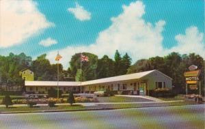 New York Schuylerville The Empress Motel