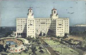 Cuba, Republica de Cuba Habana El Hotel Nacional de Cuba