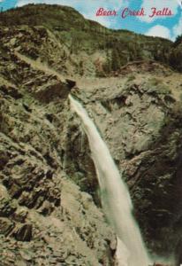 Colorado Bear Creek Falls