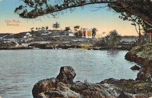 Lion Rock Bermuda Unused