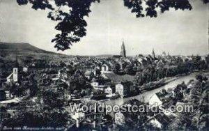 I'Aargauerstalden Berne Germany Unused