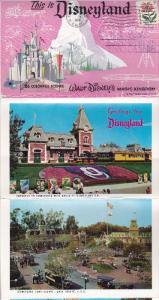 DISNEYLAND , California , PU-1964