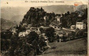 CPA Cornillon - Vue Generale - Environs de Firminy FRANCE (916311)