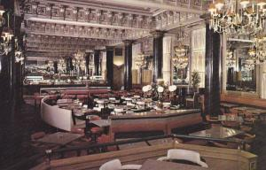 The Willard Room, Fine Dining Area, The Willard Hotel, Residence of President...