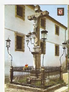 Postal 038006 : Cordoba. Cristo de los Dolores