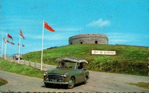 Bermuda St George's Parish Fort St Catherine