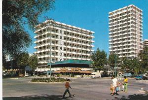 Hotel Belroy Palace Benidorm Alicante Spain