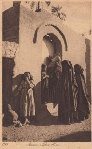 ASWAN (Egypt) , 00-10s ; Native House