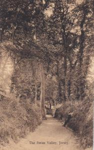 JERSEY , C.I. , PU-1912 ; The Swiss Valley