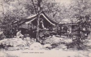 New York Camp Edith Macy Ledges Artvue