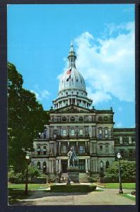 State Capitol,Lansing,MI