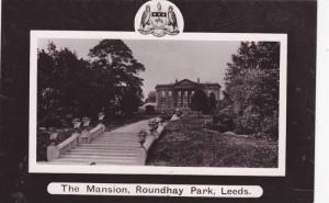 RP, The Mansion, Roundhay Park, Leeds, Yorkshire, England, UK, 1920-1940s
