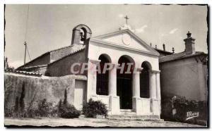 Sanary sur Mer - Our Lady of Pity - Old Postcard
