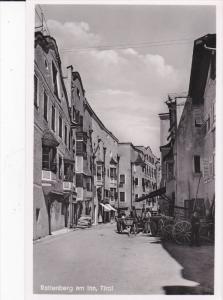 RP; RATTENBERG am Inn, Tirol, Austria, 30-50s