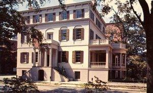 GA - Savannah. Juliette Gordon Birthplace (Founder of Girl Scouting in USA)