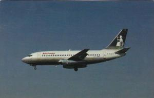 Midway Airlines Boeing B-737-204 Advanced
