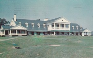 BRIDGEPORT, Connecticut, 1962; Brooklawn Country Club & Golf Course