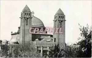 Modern Postcard Dakar (AOF) Cathedrale