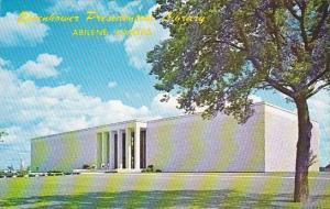Eisenhower Presidentiat Library Abilene Kansas
