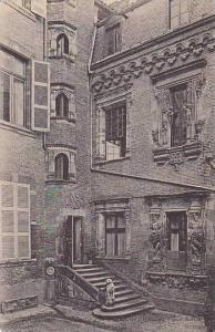 France Toulouse Hotel du Vieux Raisin