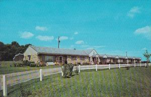 Pennsylvania Harrisburg Reese's Motel