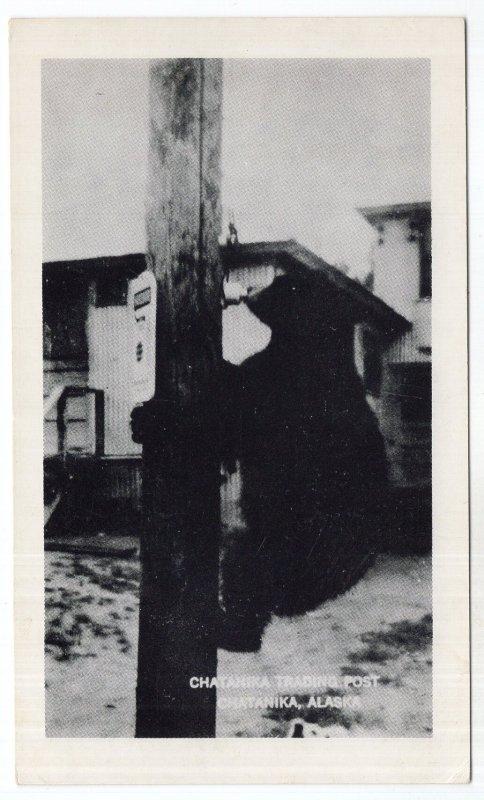 Chatanika, Alaska, Chatanika Trading Post