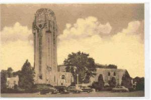 Shrine of the Little Flower, Royal Oak, Michigan, 00-10s