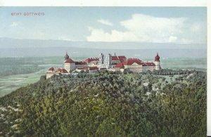 Austria Postcard - Stift Gottweig - Ref TZ7917