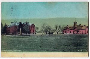Rouse Hospital, Youngsville PA