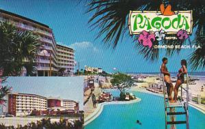 Florida Ormond Beach Pagoda Motel and Swimming Pool