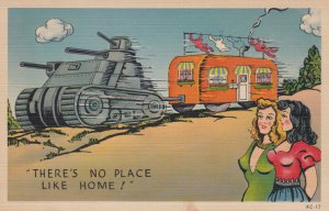There is no place like Home , 1930-40s